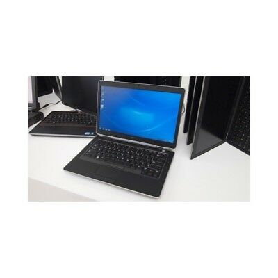 "NOTEBOOK 14.5"" DELL E5430 QUAD CORE i3-3110M 2.40ghz USB3 HDMi WIN10 GARANZIA"
