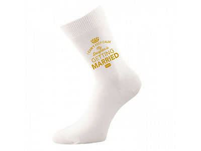 Daughter Getting Married Socks Wedding Keepsake Gift Hen Party Present Her Bride