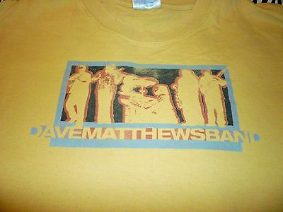 Dave Matthews Band Tour Shirt ( Used Size XL ) Very Good Condition!!!