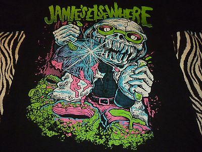 Jamie's Elsewhere Shirt ( Used Size S ) Used Condition!!!