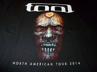 Tool Tour Shirt ( Size L ) Very Nice Condition!!!