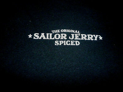 Sailor Jerry Shirt ( Used Size L ) Nice Condition!!!