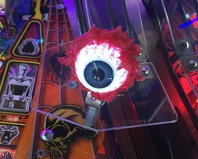TALES FROM THE CRYPT Pinball Interactive Gory Eyeball Mod