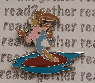 Disney Pin Storybook Night Mystery Collection Brer Rabbit