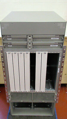 Cisco 7609-S. 90 Day Warranty. Free Uk Shipping.