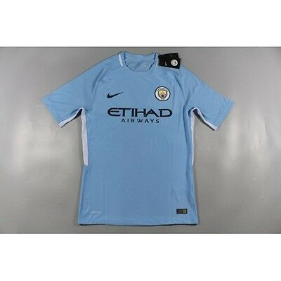 Maillot Nike Areoswift Manchester City Domicile 2017/2018
