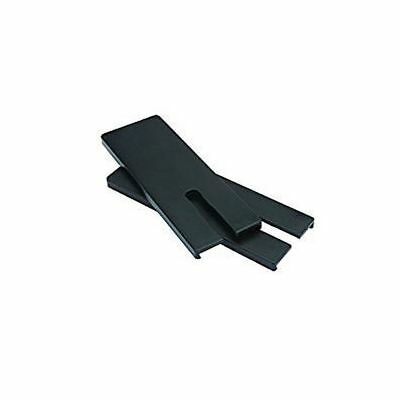 Bessey K Body REVO Fixed Jaw Parallel Clamp Kit Replacement Jaw Pads-Set of 2