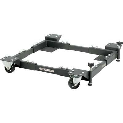 Shop Fox D2058A Adjustable Mobile Base - Extra Heavy-Duty
