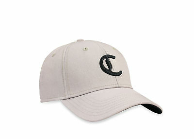 Callaway C Collection Hat Mens Fitted Cap -New 2017- Pick Color & Size