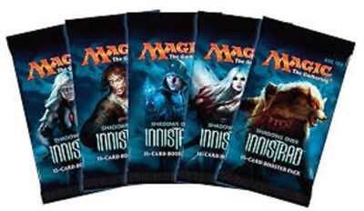 Magic: The Gathering: Shadows over Innistrad Booster Packs -x1, x3 or x5 Eng MTG