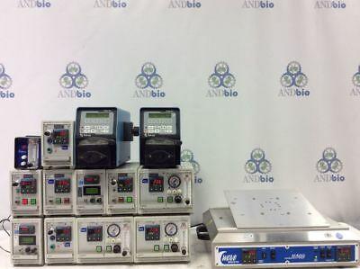 GE Healthcare - WAVE 20/50EH System