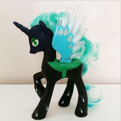 14cm(5.5in) Princess Queen Chrysalis My Little Pony Pvc Doll Action Figure Toy