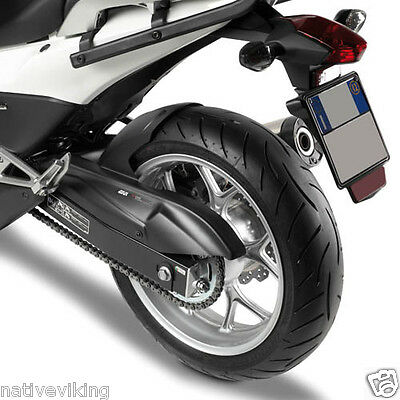 GIVI MG1109 hugger mudguard INTEGRA NC700 chain guard NC 700 D chain-guard BLACK