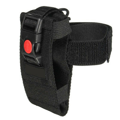 """Gym Running Jogging Arm Band Sports Armband Case Holder Strap For 2.5- 5"""" SS"""