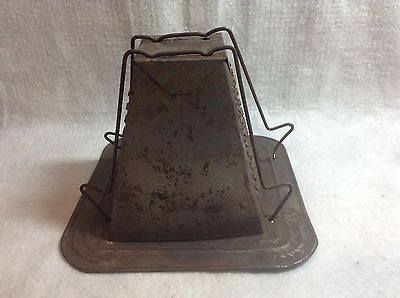 Bromwell Stove Top Toaster Vintage