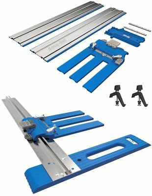 Kreg Track Saw Combo for Plywood Melamine breakdown for your Table Saw