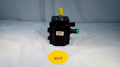 Concentric Hydraulic Pump - 11 GPM, 2- Stage