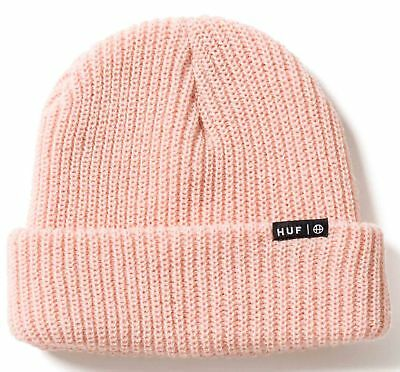 Huf - Usual Beanie Pink