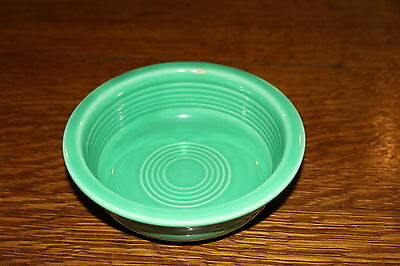 Vintage Fiesta Ware USA Green Bowl