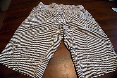 Oh Baby by Motherhood Women's Maternity Shorts Size L