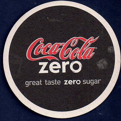 Coca Cola     Coaster From The Netherlands Jl17011