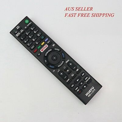BRAND NEW NETFLIX UNIVERSAL REMOTE CONTROL for SONY BRAVIA TV