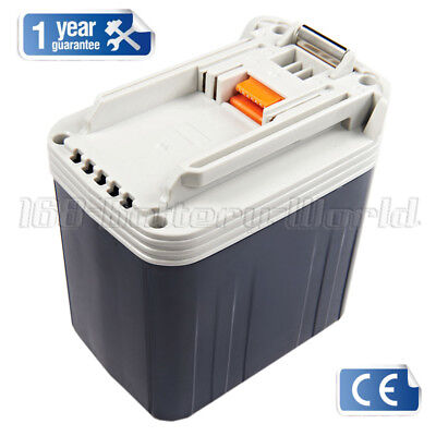 New 24 Volt Battery for Makita 24V BH2433 BH2430 BHP460 BHR200 BDF460 B2417 UK