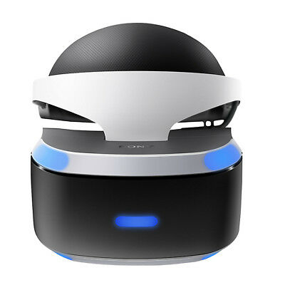Sony PlayStation Virtual Reality Gaming System (301092)