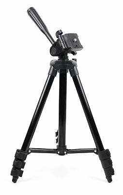 1M Extendable Tripod W/ Mount (Adapter Required) for Bresser Corvette Binoculars