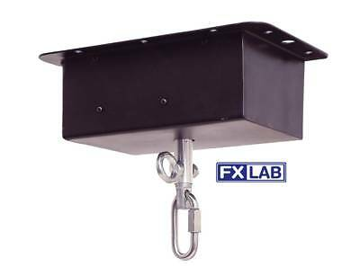 FX Lab Professional 1 RPM DJ Disco Heavy Duty Mirror Ball Motor Max Load 50 kg