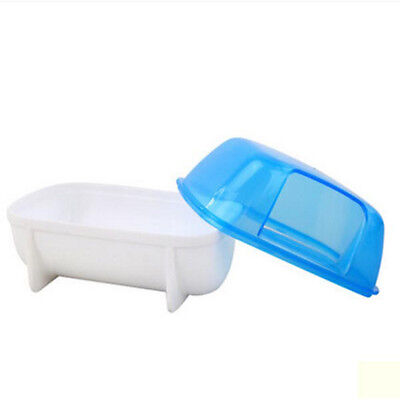 1 Pcs Cleaning Hamster Hamster Bathroom Bath House Pet Toilet Pet Supplies