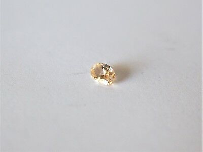 Loose Cubic Zirconia Champagne AAA Oval 6mm x 4mm - Brand New! Bargain Price