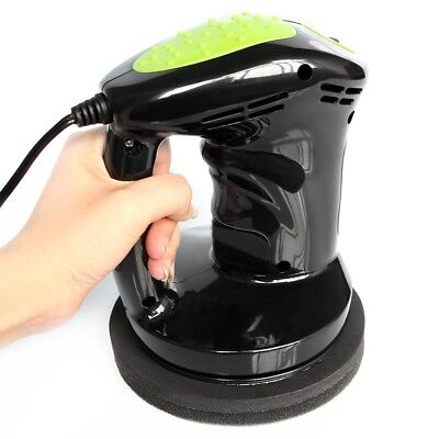 Universal 12V Professional Car Gloss Auto Polisher For Home Floor Car Paint Care