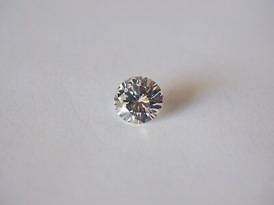 Gorgeous Loose Cubic Zirconia White AAA Round 10mm - Brand New! Bargain Price!