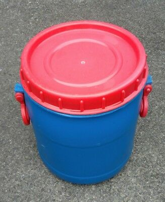 20L Plastic Barrel