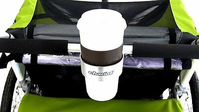 Chariot Coffey Cup Holder For Chariot, New