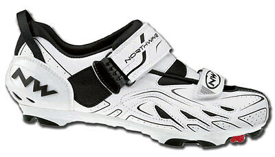 Northwave Tribute Terrae Mountain Bike Shoes, Size 37, New