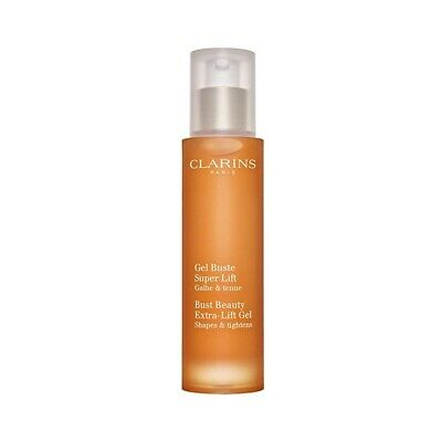CLARINS gel buste super lift trattamento seno 50 ml