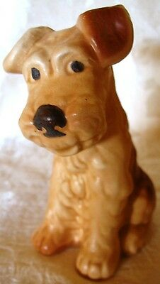 1900's Dog made by Sylvac Mould # 1378