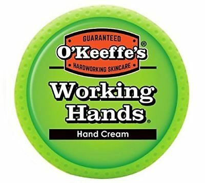 O'Keefe's Working Hands Creme 96g