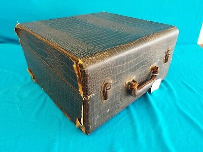 Castelfidardo 1950's 25/12 Accordion w/ Case (for repair)