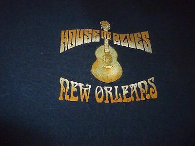 House Of Blues Shirt ( Used Size L ) Very Good Condition!!!