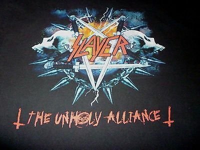 Slayer Shirt ( Used Size XL ) Good Condition!!!