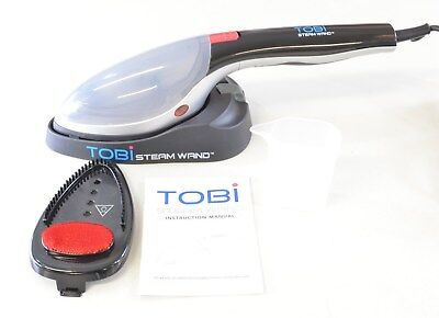 Tobi Steam Wand next generation ironing IDEAL XMAS GIFTS