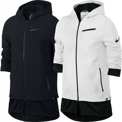 Nike Kyrie Men's Basketball Hoodie Jacket