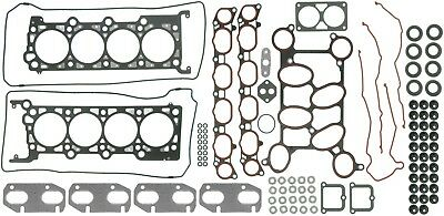 Victor Ford Head Gasket Set Gas 302 V8 F150 With Head Bolts For 2
