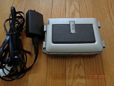 Wyse Winterm SX30 902113-01L Model # SX0 thin client with ac adapter tested