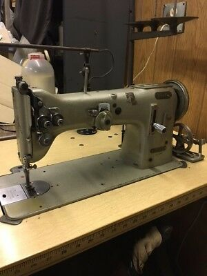 Pfaff Sewing Machine - Model 138-6