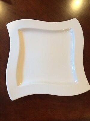 Villeroy Boch New Wave Dinner Plates Set Of 8 10 1