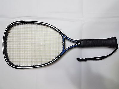 AIKO Pro-80 RACQUETBALL RACKET 3 5/8GRIP With Cover 80% Graphite 20% Fiberglass